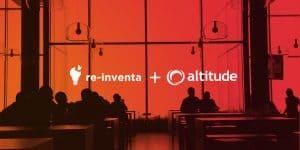 cooperación re-inventa con altitude