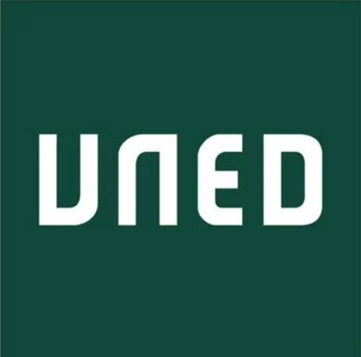 UNED logotipo
