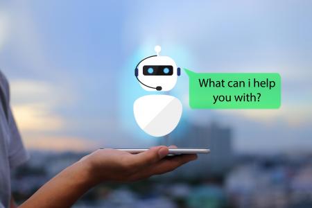 chatbot re-inventa